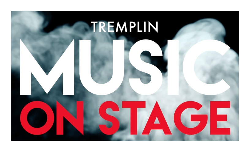 Annonce des finalistes Music On Stage