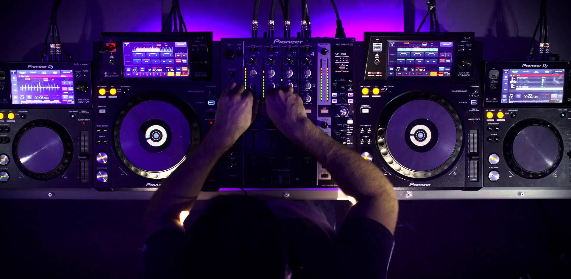 Rekordbox DJ, oui mais pourquoi ?