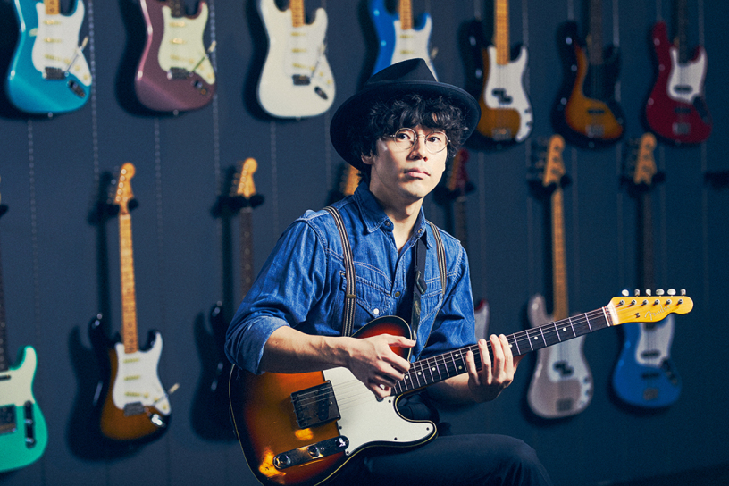 Zoom sur les Fender Made In Japan
