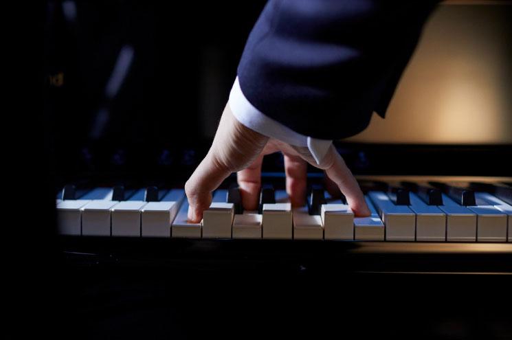 Pianos numériques Roland, clavier, Piano haut de gamme Roland, Piano Roland LX708, Piano Roland LX706, Piano Roland LX705, Gamme LX-700