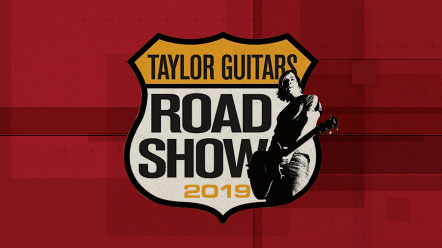 30 OCT 2019 - Taylor Road Show @ Star's Music Lyon