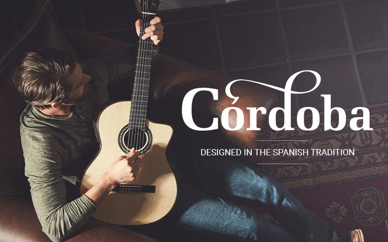 Cordoba - spanish tradition