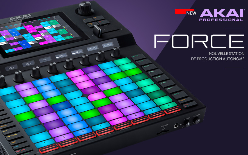 201904 AKAI Force