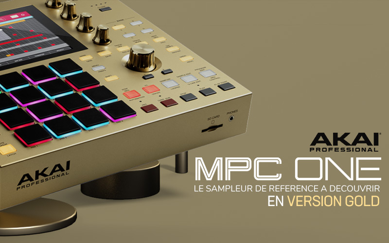 STARS_202101akai-mpc-one-gold