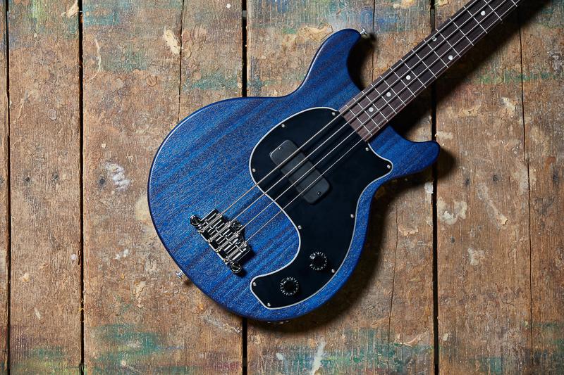 guitare basse électrique gibson 4 cordes