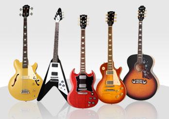 Comment choisir sa guitare électrique ? - Guide d'achat