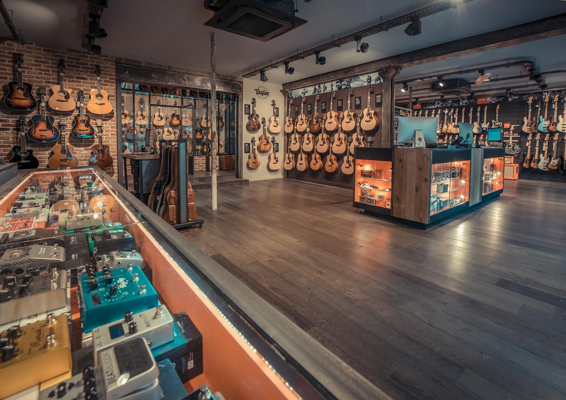 magasins instruments de musique materiel dj studio sono star 39 s music. Black Bedroom Furniture Sets. Home Design Ideas