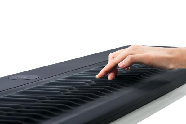 Synthétiseur Roli Seaboard Grand Stage expo