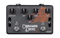 Pédale overdrive / distortion / fuzz Aclam Cinnamon Drive