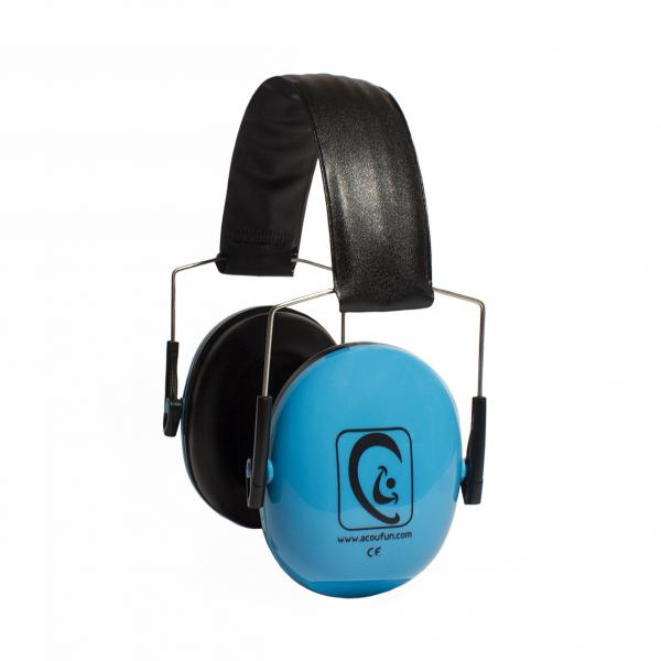 Protection auditive Acoufun EarFun Kids - Blue