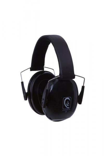 Protection auditive Acoufun EarFun Pro 25 Adult - Black