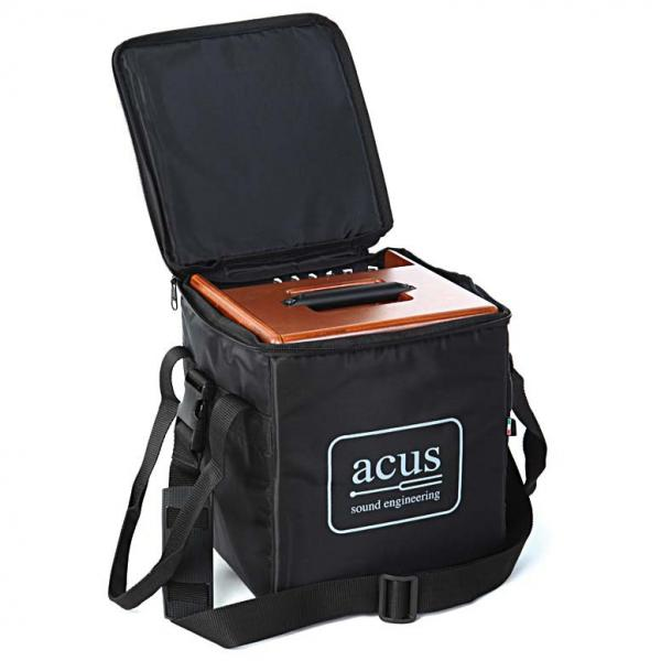 Housse ampli Acus One for Street Bag