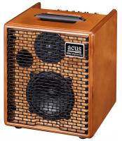 Combo ampli acoustique Acus One Forstrings 5 - Wood
