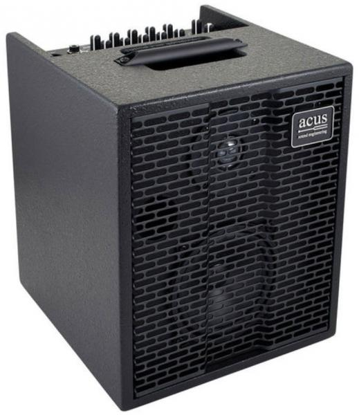 Combo ampli acoustique Acus One Forstrings 5T - Black