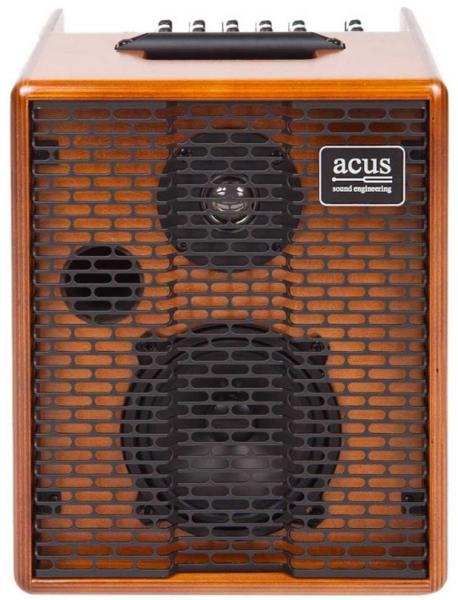 Combo ampli acoustique Acus One Forstrings 5T Stage - Wood