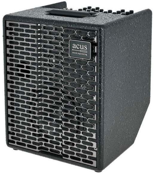 Combo ampli acoustique Acus One Forstrings 6T Simon - Black