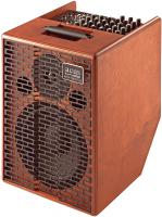 Combo ampli acoustique Acus 8 Stage Simon - Wood