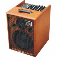 Combo ampli acoustique Acus One Forstrings 8 - Wood