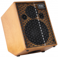 Combo ampli acoustique Acus One Forstrings Cremona - Wood
