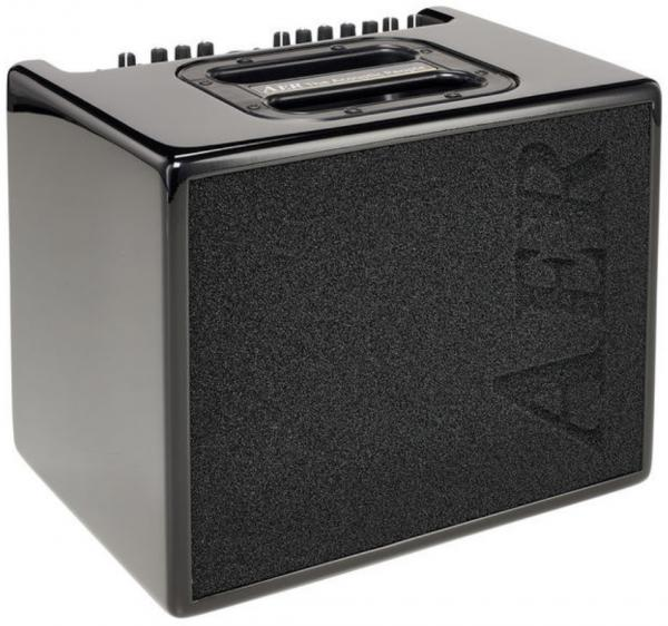 Combo ampli acoustique Aer Compact 60 IV - Black High Gloss