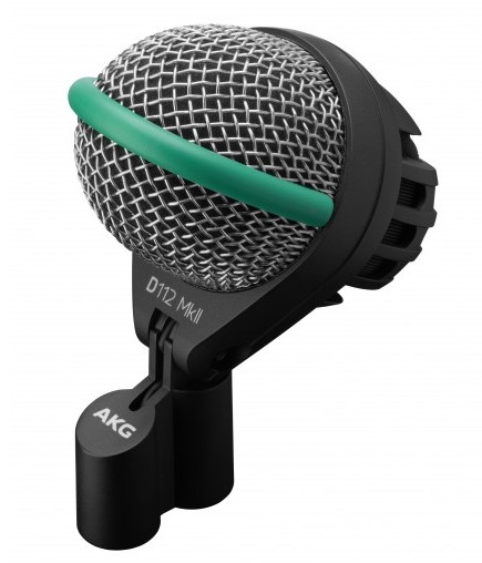 Micro instrument Akg D112 MKII