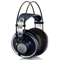 Casque studio & dj Akg K702 - Black