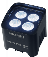 Par Algam lighting Eventpar-Mini