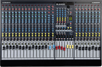 Table de mixage analogique Allen & heath GL2400-24