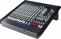Table de mixage analogique Allen & heath WZ4-14.4.2