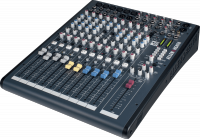 Table de mixage analogique Allen & heath XB-14-2
