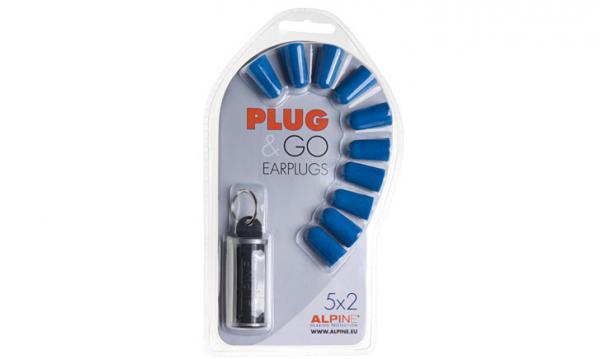 Protection auditive Alpine Plug & Go