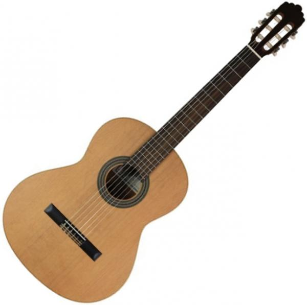 Guitare classique format 3/4 Altamira Basico 3/4 - natural satin