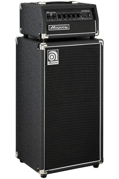 Stack ampli basse Ampeg Micro-CL Stack