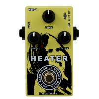 Pédale overdrive / distortion / fuzz Amt electronics HR-1 Heater