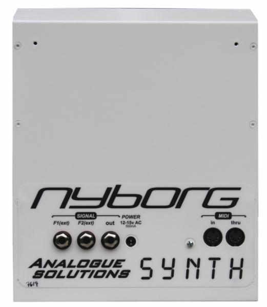 Expandeur Analogue solutions Nyborg-12