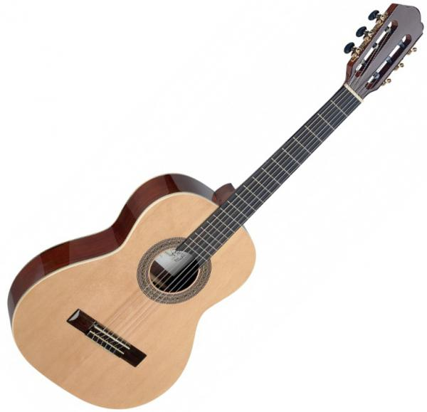 Guitare classique format 3/4 Angel lopez Cereza CER-3/4 S - Natural