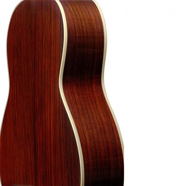 Guitare classique format 4/4 Angel lopez Cereza CER S - natural
