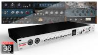 Interface audio Antelope audio Discrete 8 Synergy Core + 4x FREE Mic Verge
