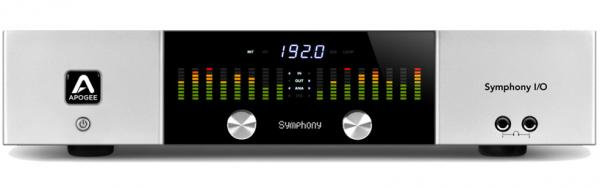 Carte son usb Apogee SymphonyY I/O 16X16+8MP