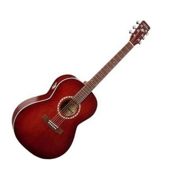 Art Et Lutherie Americana Dreadnought Qit: Guitare Folk Art Et Lutherie Folk Spruce EPM