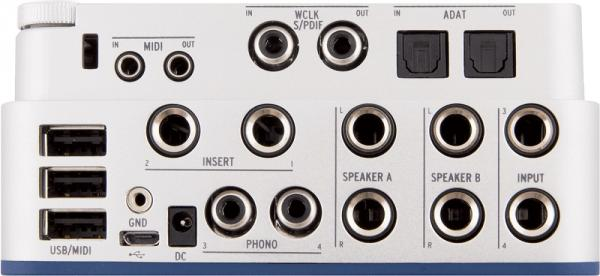 Interface audio Arturia AUDIOFUSE Space Grey