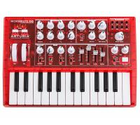 image MicroBrute Red