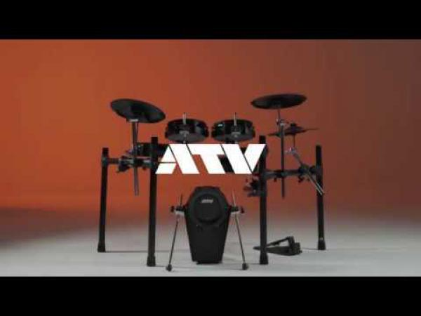 Batterie électronique Atv EXS Drums EXS-2