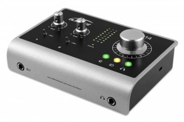 Interface audio Audient iD14