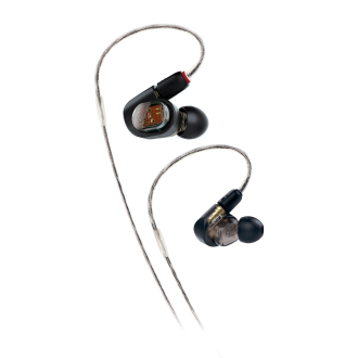 Ear monitor Audio technica ATH-E70