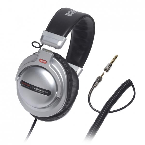 Casque studio & dj Audio technica ATH-PRO5MK2SV