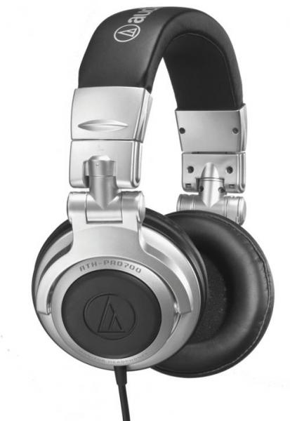 Casque studio & dj Audio technica ATH PRO700 MK2