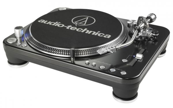 Platine vinyle Audio technica ATLP1240 USB