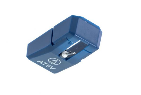Diamant platine Audio technica ATN5V