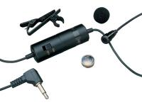 Micro cravate Audio technica ATR3350